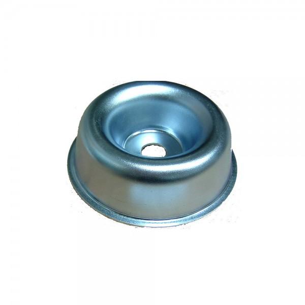 Cazoleta disco desbro d82 x d12 x h25mm acero universal - Desbrozadora de disco ...